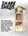 Share Sheds – Alan Goffinski